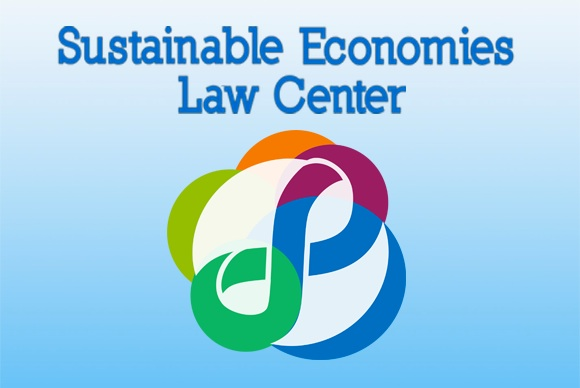 The Sustainable Economies Law Center