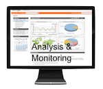 WordPress anaytics and monitoring interpretation.