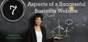WordPress-SEO-Seven Aspects of a Successful Business Websiteg